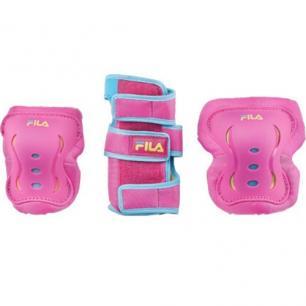 Детская защита для роликов Fila Bella Gears