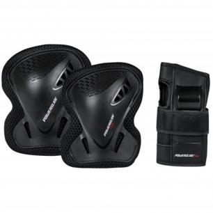 Защита для роликов Powerslide One Basic protection set