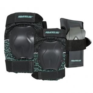 Защита для роликов Powerslide Standard Tri-Pack Women