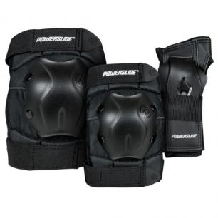 Защита для роликов Powerslide Standard Tri-Pack Men