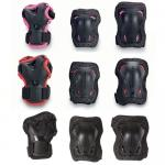 Защита для роликов детская Rollerblade blade gear 3 jr pack