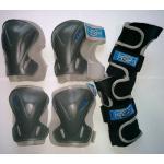 Захист дитячий для роликів Rollerblade Junior 3 pack