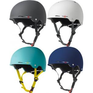 Универсальный шлем для роликов Triple Eight Gotham Helmet