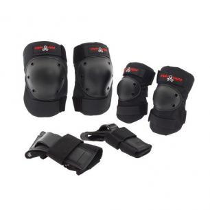 Защита для роликов Triple Eight Saver Series 3-расk