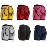 Защитные шорты для роликов Sport gear U Rider