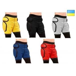 Защитные шорты детские Sport gear